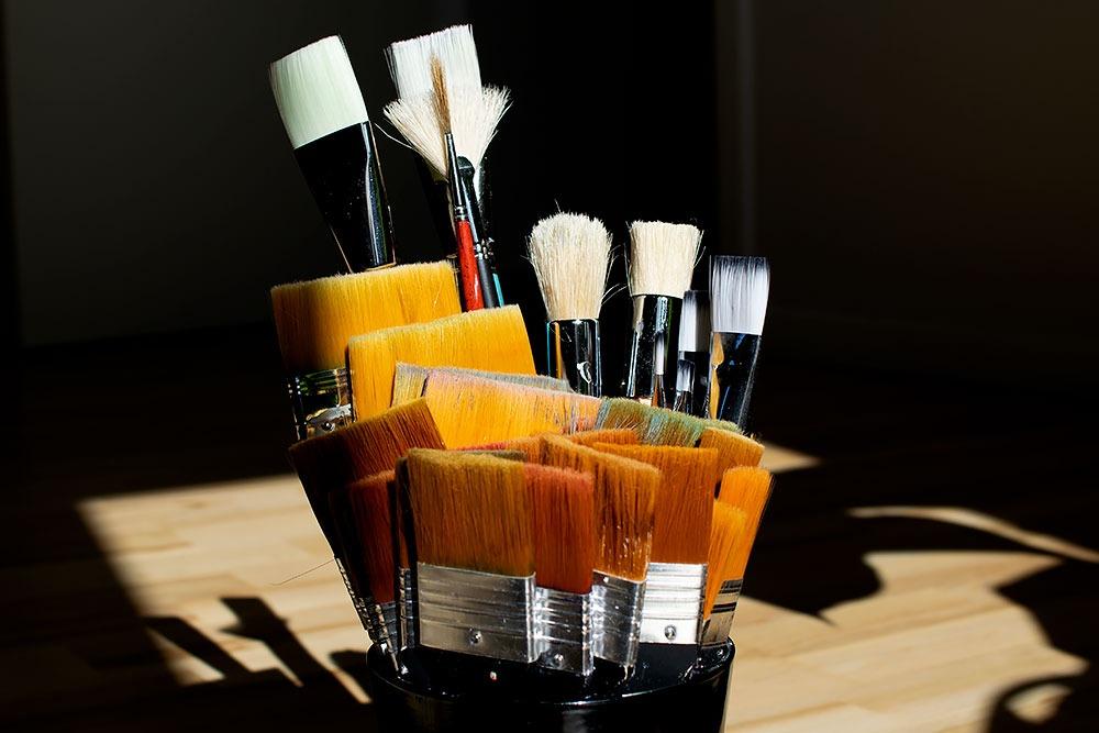 Auftragsmalerei lassen Sie ein Gemälde auf Bestellung anfertigen